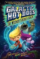 The Wiener Strikes Back 1481424963 Book Cover