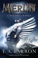The Wings of Merlin 039923456X Book Cover