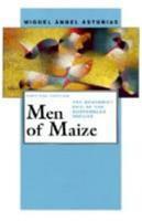 Men of Maize 0440055830 Book Cover