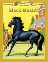 Black Beauty Read Along: Bring the Classics to Life Book & CD Level 2 0931334519 Book Cover