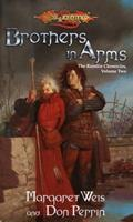 Brothers in Arms 0786914297 Book Cover