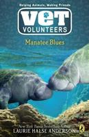 Manatee Blues 0142410845 Book Cover