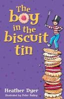 Le Garçon Dans La Boîte À Biscuits 190529428X Book Cover