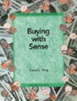 Buying with Sense Se 1997c 0835934721 Book Cover