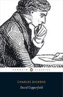 David Copperfield 0553210513 Book Cover