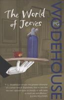 The World of Jeeves 0060972440 Book Cover