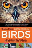 The Book of North American Birds 0895773511 Book Cover