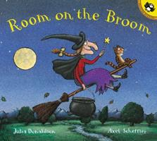 Room on the Broom 0803738412 Book Cover