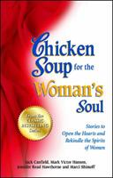 Chicken Soup for the Woman's Soul 1558744150 Book Cover