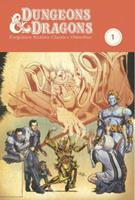 Dungeons & Dragons: Forgotten Realms Classics Omnibus Volume 1 1613779291 Book Cover