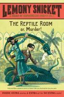 The Reptile Room 0439206480 Book Cover