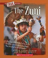 The Zuni 0531293033 Book Cover