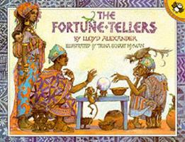 The Fortune-Tellers 0440831415 Book Cover