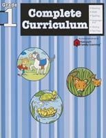 Grade 1 Complete Curriculum 1411498844 Book Cover
