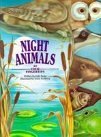 Night Animals: At Your Fingertips (At Your Fingertips Series) 1562932233 Book Cover
