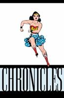 The Wonder Woman Chronicles Vol. 3 1401236928 Book Cover