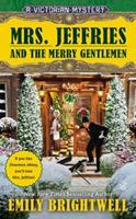 Mrs. Jeffries and the Merry Gentlemen 042526808X Book Cover