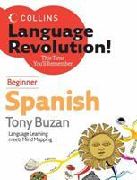 Spanish (Collins Language Revolution) 0061774367 Book Cover