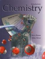 Introductory Chemistry: A Conceptual Focus 0321015258 Book Cover