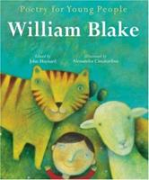 Poetry for Young People: William Blake (Poetry For Young People) 0806936479 Book Cover