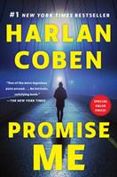 Promise Me 0451219244 Book Cover