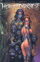 The Darkness II Heart of Darkness 1582402051 Book Cover