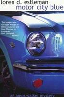 Motor City Blue 0449211339 Book Cover