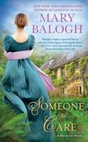 Someone to Care 0399586083 Book Cover