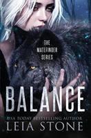 Balance 1523665831 Book Cover