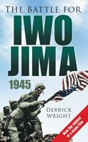 The Battle for Iwo Jima 1945 0750921676 Book Cover