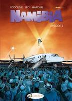 Namibia: Episode 3 1849182833 Book Cover