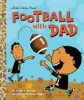 Football With Dad 0385379250 Book Cover