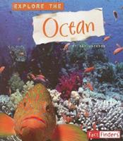 Explore the Ocean (Fact Finders) 0736864067 Book Cover