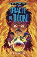 Oracle of Doom 1101932619 Book Cover