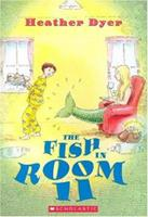 The Fish In Room 11 0439579767 Book Cover