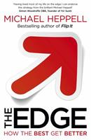 The Edge: How The Best Get Better 1444740628 Book Cover