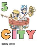 CITY, 5 1947194739 Book Cover