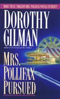 Mrs. Pollifax Pursued 0449909549 Book Cover
