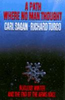A Path Where No Man Thought 0394583078 Book Cover