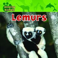 Lemurs 0836891201 Book Cover