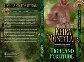 Highland Fortitude 1947213237 Book Cover