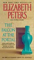 The Falcon at the Portal 0380798573 Book Cover