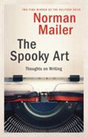 The Spooky Art: Thoughts on Writing 0394536487 Book Cover