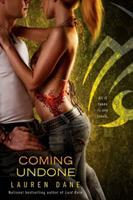 Coming Undone 0425232700 Book Cover