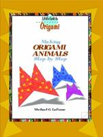Making Origami Animals Step by 0823958779 Book Cover