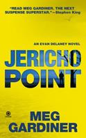 Jericho Point 045122485X Book Cover