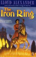 The Iron Ring 0141303484 Book Cover
