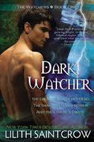 Dark Watcher 0975965328 Book Cover