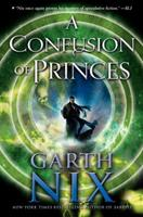 A Confusion of Princes 0060096950 Book Cover