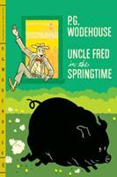 Uncle Fred in the Springtime 014000971X Book Cover